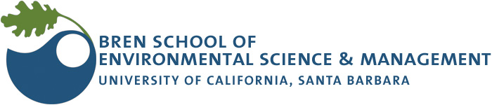 Bren School of Environmental Science and Management
