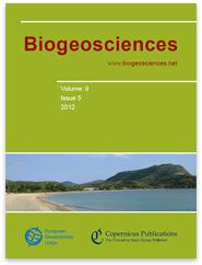 BiogeosciencesJournal